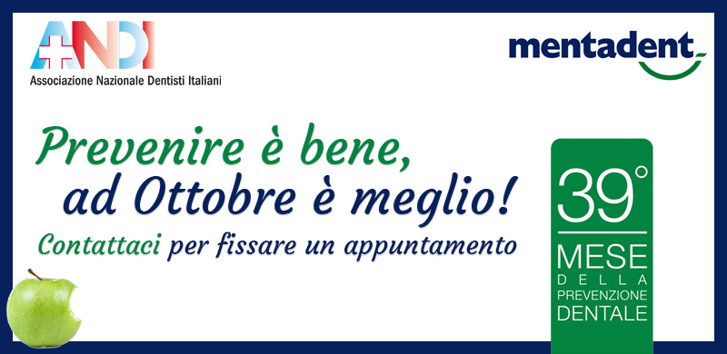 Studi Medici Caprani - Ottobre mese della prevenzione